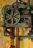 Rupteur d'allumage redondant Image stock