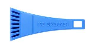 Rupteur de glace image libre de droits