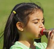Ruptura da soda Fotos de Stock Royalty Free