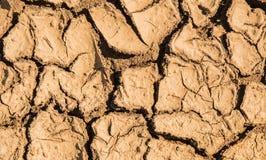 rupture de sol Image stock