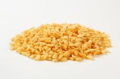 Ruptures de riz photos libres de droits