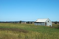 Rural Royalty Free Stock Images