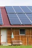 Architecture Solar Stock Image Image Of Technology