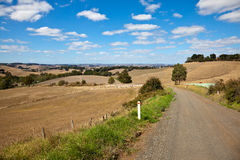 Australia countryside Royalty Free Stock Images
