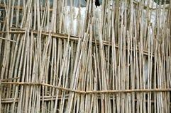 Rural cane texture royalty free stock photos