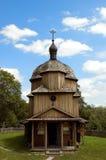 Rural chapel Royalty Free Stock Image