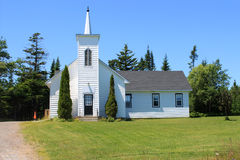 Free Rural Church Stock Images - 20317864