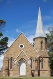 Rural Church royalty free stock photos