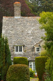 Rural Cottage Royalty Free Stock Images