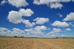 Rural countryside royalty free stock photos