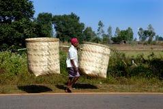 Rural Development. Stock Images