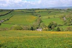 Rural Devon Stock Photos