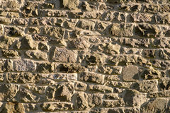 Rural english wall Disley, Stockport, Derbyshire England Lyme Park Royalty Free Stock Photography