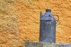 Rural ewer Stock Photo