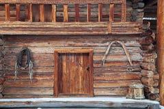 Rural exterior Stock Photos