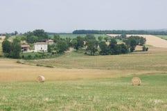Rural farm Stock Images