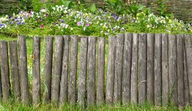 Rural Fence Stock Photography