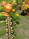 Rural fence Stock Photos