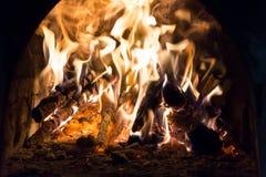Rural furnace Stock Photos