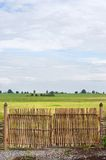 Rural Gates Landscape Stock Photography