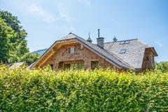 Rural Home Stock Photos