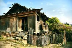Rural housing Royalty Free Stock Image