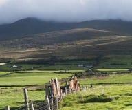 Rural Ireland Landscape Stock Photos