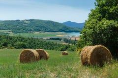 Rural Italian landscape Royalty Free Stock Photography
