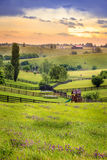 Rural Kentucky Stock Images