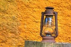 Rural lamp Stock Photos