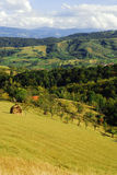 Rural landscape Royalty Free Stock Photo