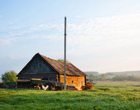 Rural landscape Royalty Free Stock Photography