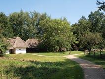 Rural landscape Royalty Free Stock Image