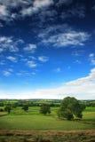 Rural Landscape Royalty Free Stock Images