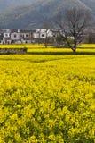 Rural landscape China Stock Photos