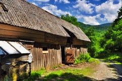 Rural life Stock Image