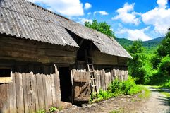 Rural life Stock Photography