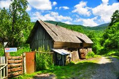 Rural life Stock Images