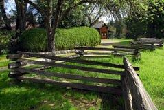 Rural Living Royalty Free Stock Image