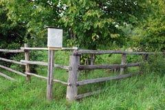Free Rural Mailbox Royalty Free Stock Photos - 33392258