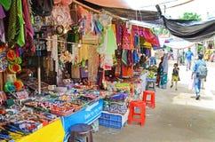 Rural Market Stock Photos