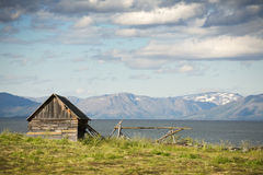 Free Rural Norwegian Landscape Royalty Free Stock Images - 6606149