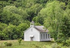 Rural Ohio Church Stock Photos