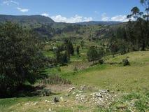Rural panorámico Foto de archivo