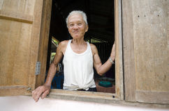 Rural People Stock Photography