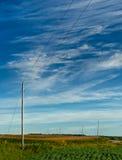 Rural Power Stock Photos