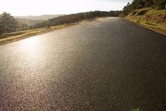 Rural roads Stock Photos