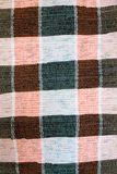 Rural rug Royalty Free Stock Image