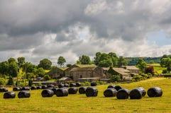 Rural scene in Cumbria Stock Image