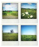 Rural scenes Royalty Free Stock Photography